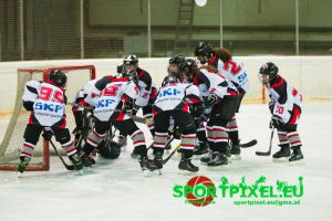 Steyr Junior Panthers - Ice Kittens